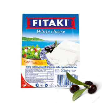FITAKI White Cheese